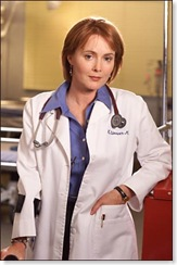 i wish she was MY ER doctor