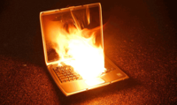FlameNotebook