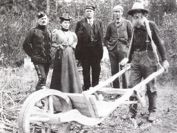 Faith and miners