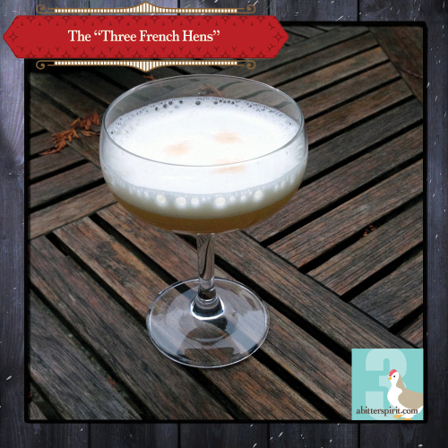 Day03-FrenchHens-Cocktail
