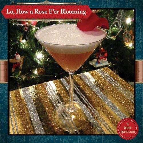 Day11-LowHowARose-Cocktail